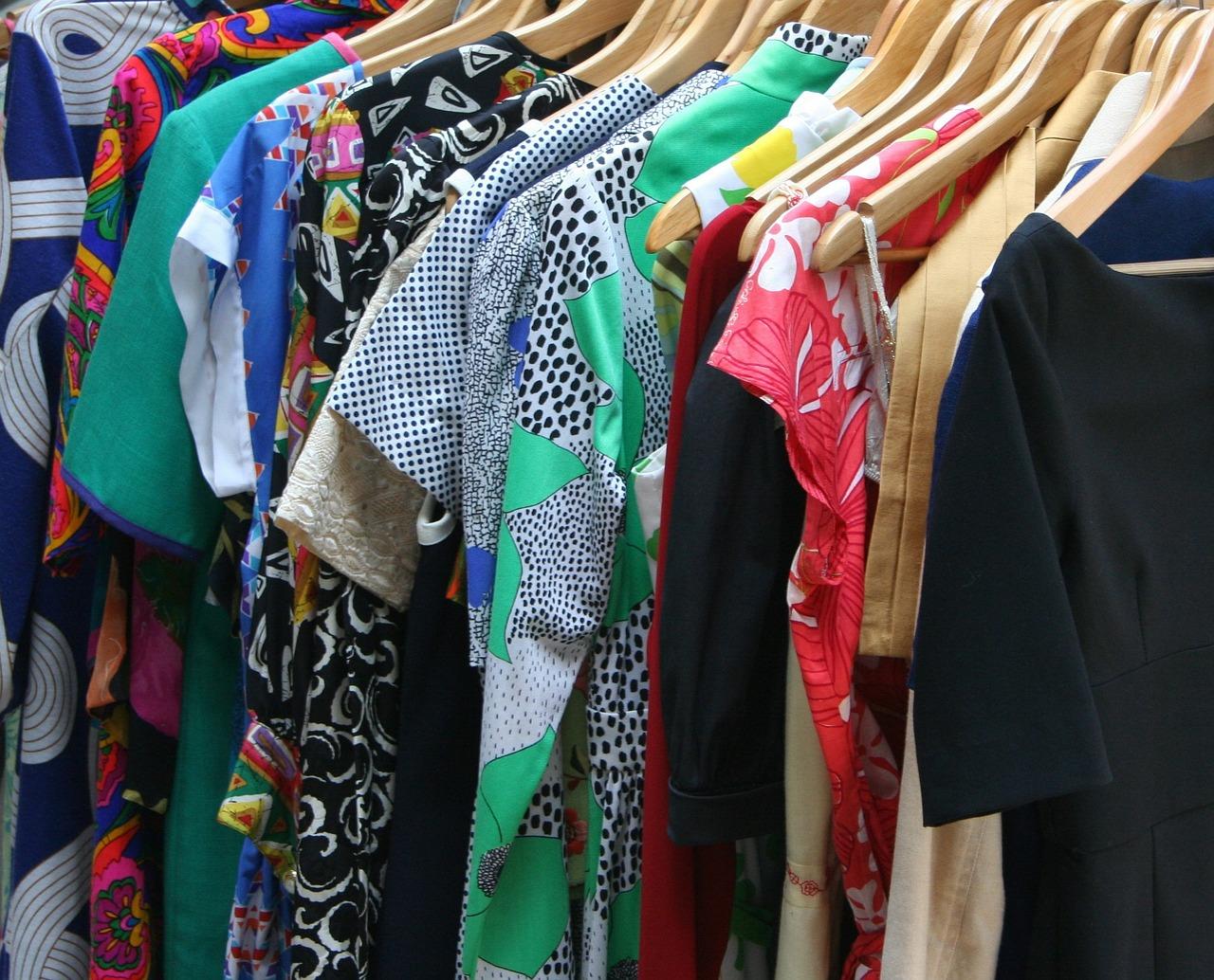 Sådan får du billigt en mere spændende garderobe